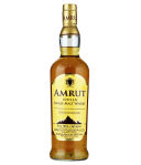 Amrut Single Malt India Whisky.
